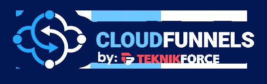 cloudfunnels logo